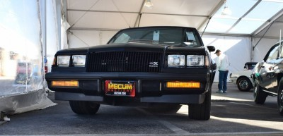 1987 Buick GNX 18