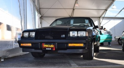 1987 Buick GNX 19