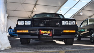 1987 Buick GNX 2