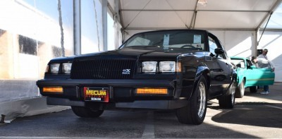 1987 Buick GNX 20
