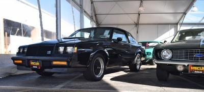 1987 Buick GNX 22