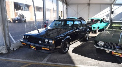 1987 Buick GNX 23