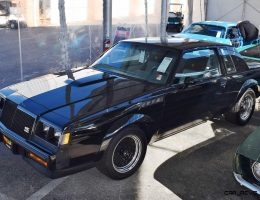 1987 Buick GNX by ASC McLaren – Detail Photo Flyaround Inside and Out
