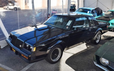 1987 Buick GNX 24