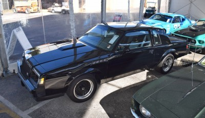 1987 Buick GNX 25