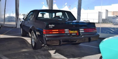 1987 Buick GNX 26