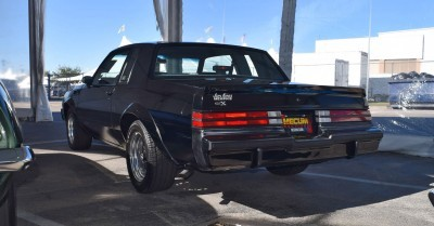 1987 Buick GNX 27