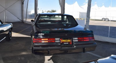 1987 Buick GNX 30