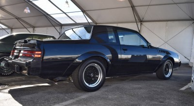 1987 Buick GNX 32