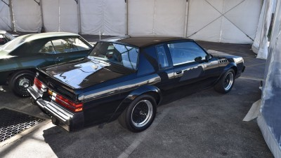 1987 Buick GNX 33