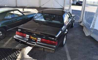 1987 Buick GNX 34