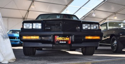 1987 Buick GNX 4
