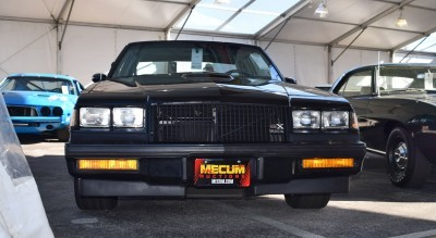 1987 Buick GNX 5