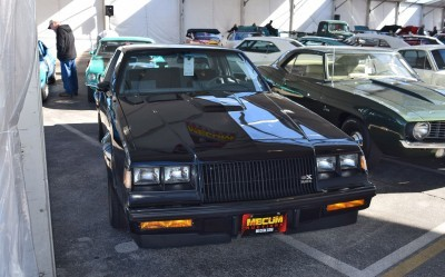 1987 Buick GNX 8