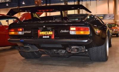 1987 DeTomaso Pantera GT5-S 10