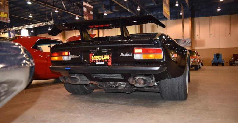 1987 DeTomaso Pantera GT5-S 11