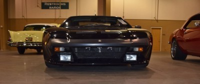 1987 DeTomaso Pantera GT5-S 2