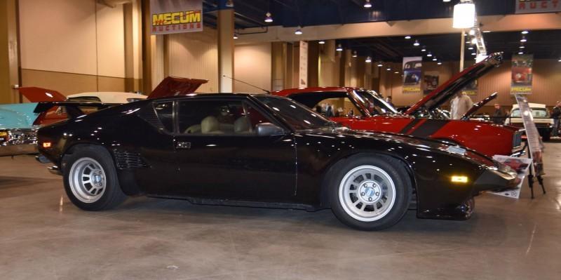 1987 DeTomaso Pantera GT5-S 5