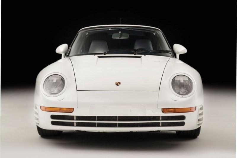 1988 Porsche 959 Komfort 11