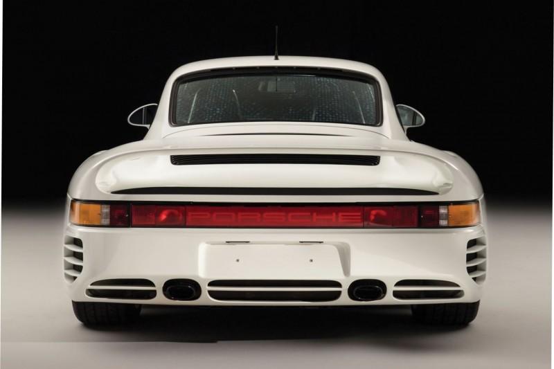 1988 Porsche 959 Komfort 12