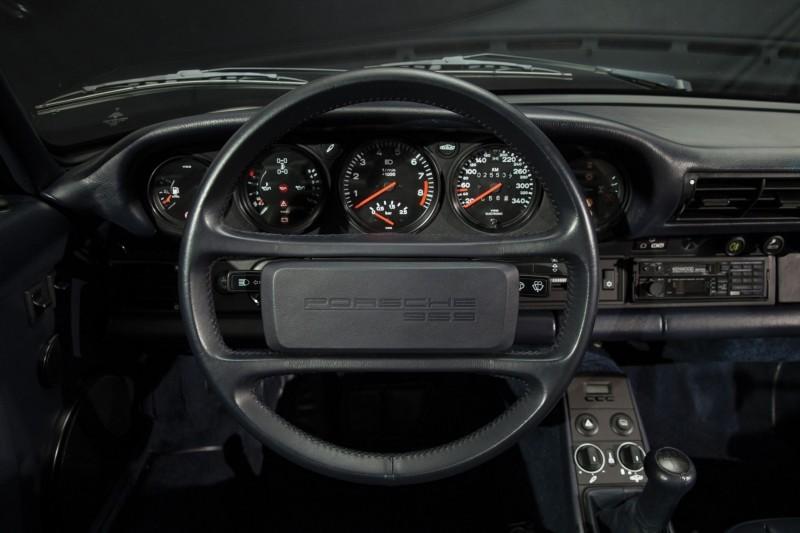 1988 Porsche 959 Komfort 13