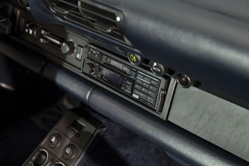 1988 Porsche 959 Komfort 17