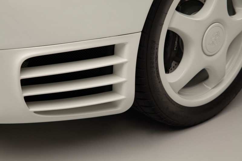 1988 Porsche 959 Komfort 7