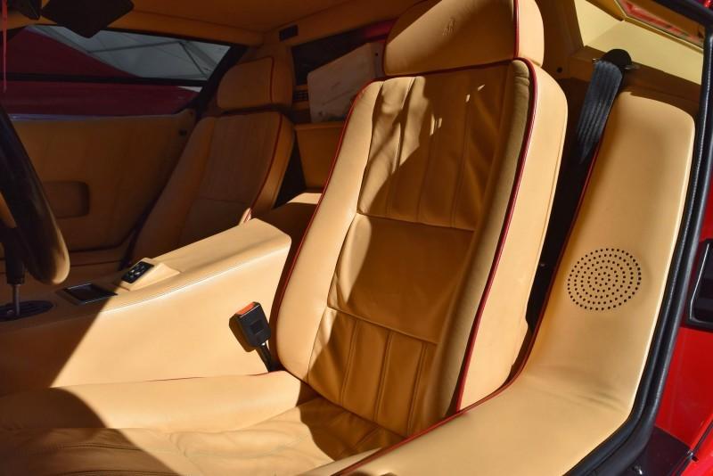 1989 Lamborghini COUNTACH 25th Anniversary Edition 5