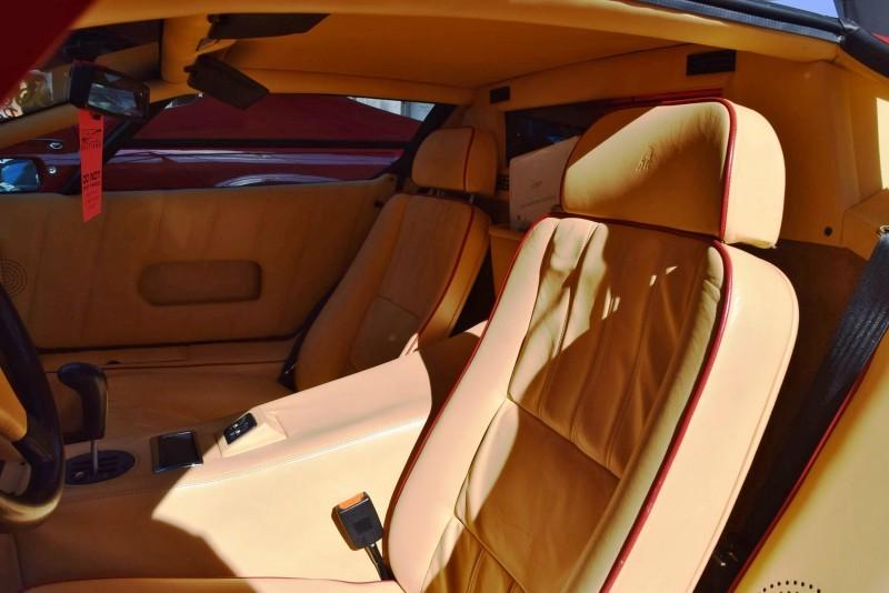 1989 Lamborghini COUNTACH 25th Anniversary Edition 6