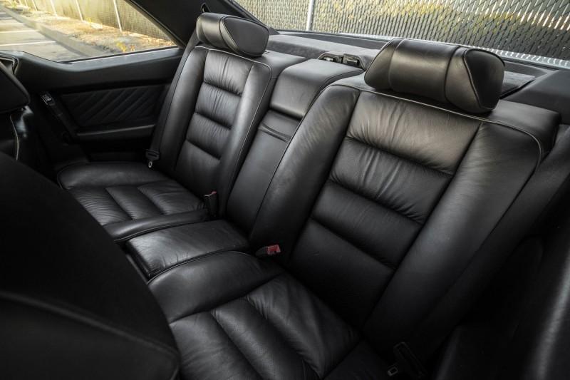 1989 Mercedes-Benz 560SEC 6.0 AMG Widebody 15