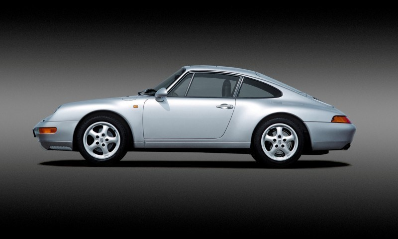 1994 911 Carrera Coupe Type 993 3_6 litre_001