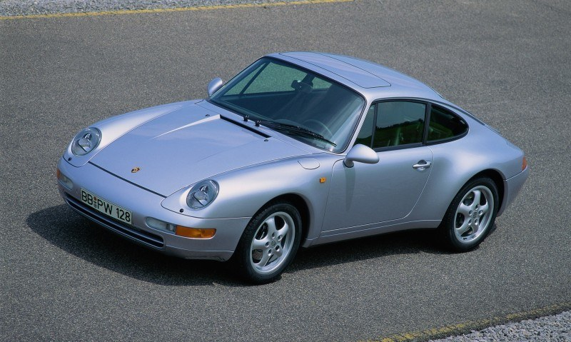 1994 911 Carrera Coupe Type 993 3_6 litre_001_001