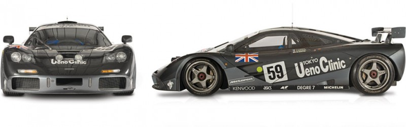 1995 F1 GTR