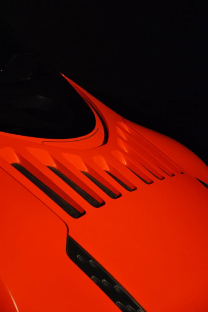 2000 Lancia Stratos S81 Stola 10