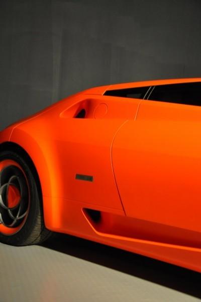2000 Lancia Stratos S81 Stola 11