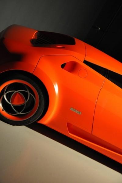 2000 Lancia Stratos S81 Stola 13