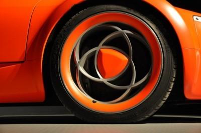 2000 Lancia Stratos S81 Stola 14