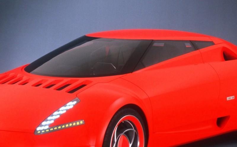 2000 Lancia Stratos S81 Stola 18