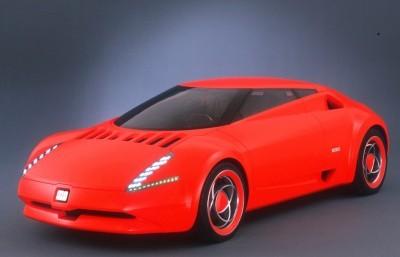 2000 Lancia Stratos S81 Stola 19