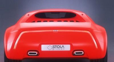 2000 Lancia Stratos S81 Stola 2