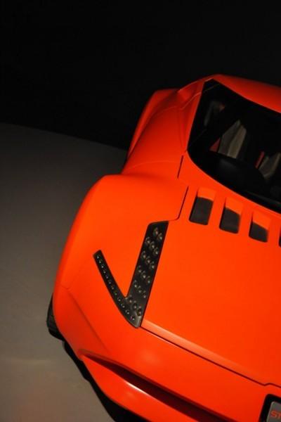 2000 Lancia Stratos S81 Stola 9