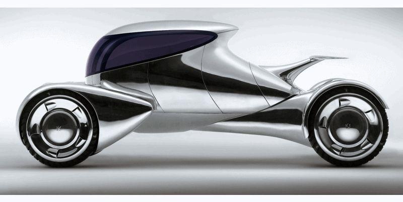 2001 Peugeot Moonster Concept GIF sudsp