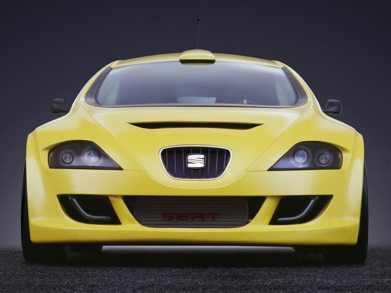 2001 SEAT Tango 16