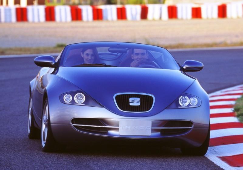 2001 SEAT Tango 6
