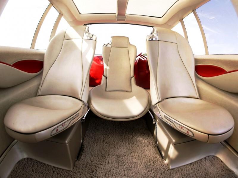 2003 Citroen C-Airlounge 21