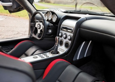 2005 SALEEN S7 Twin Turbo Competition Package 13