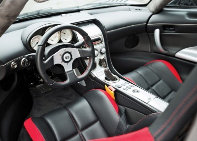 2005 SALEEN S7 Twin Turbo Competition Package 4