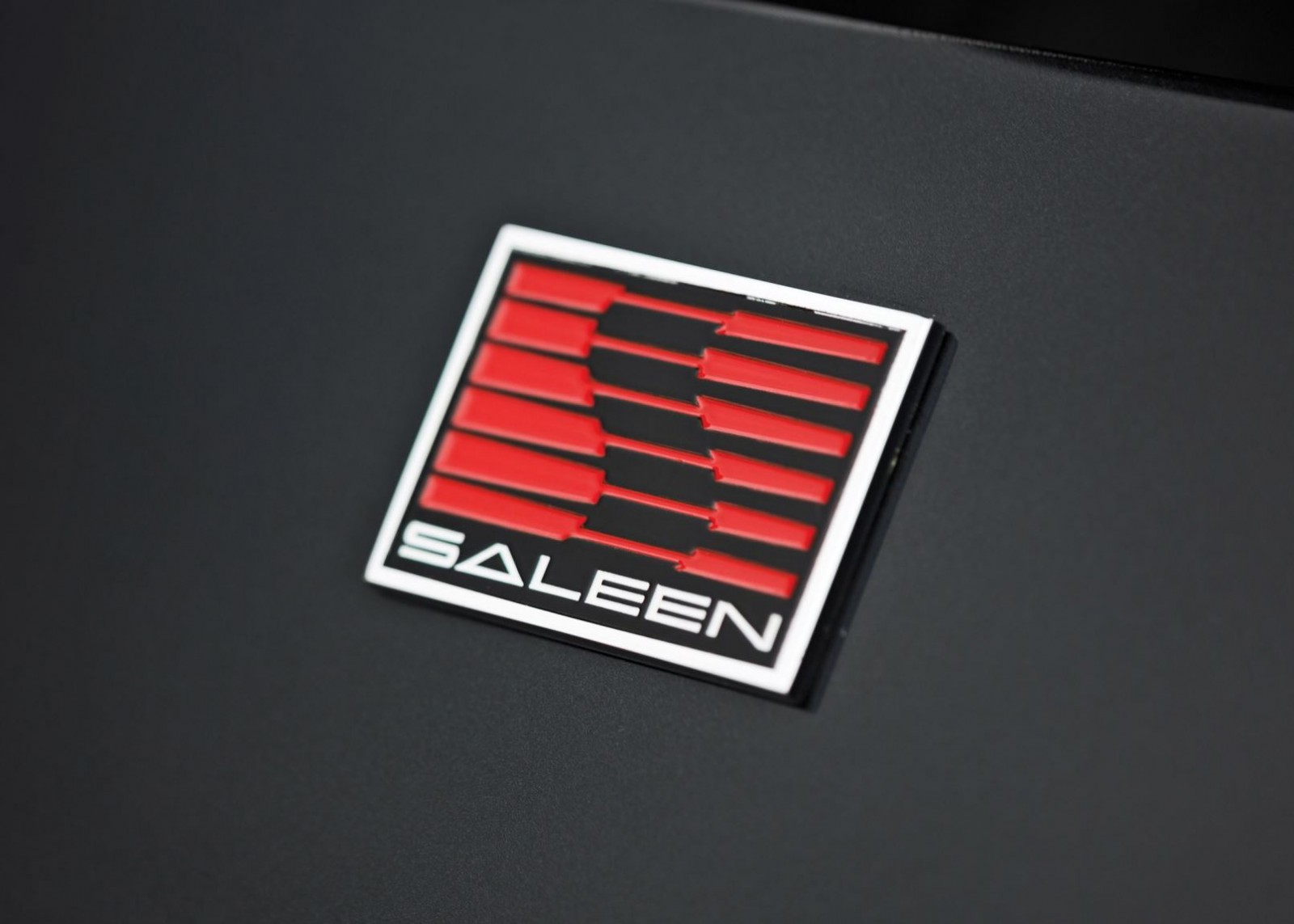 33s 850hp 2005 saleen s7 twin turbo competition package