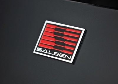 2005 SALEEN S7 Twin Turbo Competition Package 6