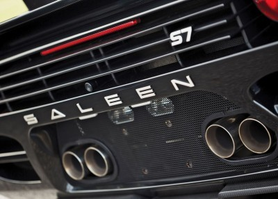 2005 SALEEN S7 Twin Turbo Competition Package 7